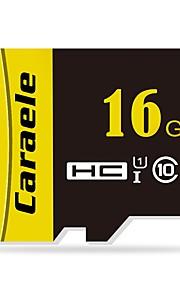 Caraele 16GB Micro-SD-Karte TF-Karte Speicherkarte Class10 CA-2