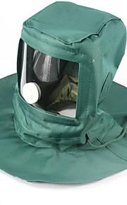 Maska Wiosna, jesień, zima, lato Wiatroodporna Rain-Proof Maska regionalna Null Dla obu płci Płótno Wodoodporny&Pyłoodporna