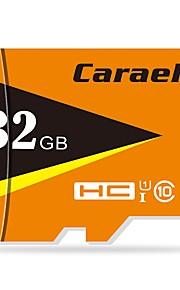 Caraele 32GB Micro-SD-Karte TF-Karte Speicherkarte Class10 CA-2