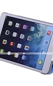 Custodia Per Apple iPad Mini iPad 4 Mini iPad 3/2/1 iPad 4/3/2 iPad Air 2 iPad Air Con supporto Standby automatico / accendimento
