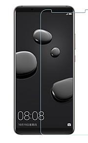 Skärmskydd Huawei för Mate 10 pro Härdat Glas 1 st Displayskydd framsida Reptålig 9 H-hårdhet