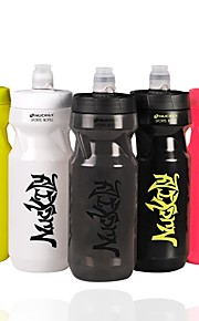 Sports Water Bottle Portable, Cycling, Trainer Camping / Hiking / Casual / Multisport PP Green / Pink / Grey