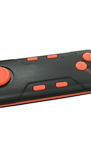 M-081 Kabellos Gamecontroller Für Android / PC / iOS, Bluetooth Tragbar / Vibration Gamecontroller ABS 1pcs Einheit