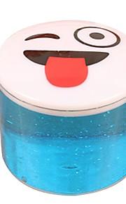 Plasticine Crystal Mud Creative / Hand-made All Child's Gift 1pcs