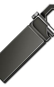 Ants 2GB USB-minne usb disk USB 2.0 Metall M105-2
