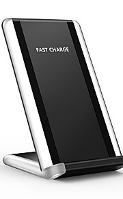 Wireless Charger Phone USB Charger Universal with Cable QC 2.0 QC 3.0 Wireless Charger Qi 1 USB Port 2A 1A DC 9V DC 5V iPhone X iPhone 8