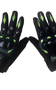PRO-BIKER Pełny palec Unisex Rękawice motocyklowe Elastan Lycra / Bawełna / Poliester Ekran dotykowy / Oddychający / Profesjonalny