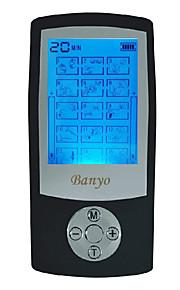 Factory OEM Masażer ciała 15 Modes pain erlief machine na Mężczyźni i kobiety / Codzienny Styl MIni / Projekt ergonomiczny / Lekki i wygodny