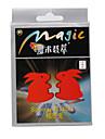 реквизита трюк магии магия kitmagic собрать губкой кролика