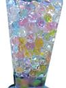 nutriments du sol et de couleurs magiques hydratante cristal 5-pack (pour les plantes d'eau grandi)