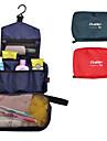 Travel Toiletry Bag Travel Kit Travel Storage for Clothes Nylon / Men's Women's Travel