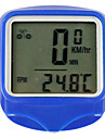 Digital LCD Cycle Computer Bicycle Speedometer-568