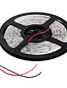 5M Blue 3528 SMD 300-LED Strip Light Waterproof