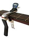 Alice A007DSL-A1 Advanced Acoustic Guitar Capo with Picks Clip