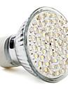 GU10 2.5W 300lm 2800-3500K теплый белый привели пятно лампы (220-240V)