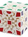 루빅스 큐브 부드러운 속도 큐브 기어 매직 큐브 전문가 수준 속도 크리스마스 새해 어린이날 선물