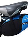 Roswheel Cycling Bicycle Fashion Saddle Bag (0.8L)