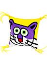 Brinquedo Para Gato Brinquedos para Animais Gataria Desenho Animado Para animais de estimacao