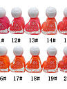 Top Brasão Luminous Nail Polish (6 ml, 1 frasco)