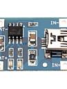 USB 3.7V Module de charge Li-ion/Polymer (1A)