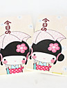 Fille Kimono Couverture souple portable