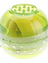 ABS + Power LED Gyro boule de poignet (vert et jaune)