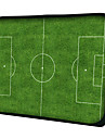 """Football Field""Pattern Nylon Material Waterproof Sleeve Case for 11""/13""/15"" Laptop&Tablet"