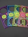 Конфеты цветных многофункциональных Правила (случайный цвет)
