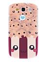 Para Samsung Galaxy Capinhas Case Tampa Áspero Estampada Capinha Desenho Animado para Samsung Galaxy