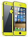 화면 보호기 Apple 용 iPhone 6s Plus iPhone 6 Plus iPhone SE/5s 1개 전체 바디 화면 보호 제품