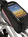 ROSWHEEL® 자전거 가방자전거 프레임 백 / 휴대 전화 가방 터치 스크린 / 전화/Iphone 싸이클 가방 PVC 싸이클 백 iphone 4/18S / 아이폰 5 ℃ / iPhone 5/5S / 다른 유사한 크기의 전화 18.5*8.5*8.5