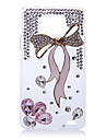 Pink Ribbon Back Case for Samsung Galaxy S2 I9100