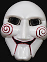 Fabuleux Le masque de clown Figure Saw Gadgets effrayant pour Halloween Costume Party