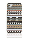 Retun To The Ancient National Back Case for iPhone 4/4S