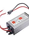 12W à prova d'água LED corrente constante fonte de alimentação Motorista de alimentação (85-265V)