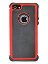 용 아이폰5케이스 충격방지 케이스 뒷면 커버 케이스 갑옷 하드 실리콘 iPhone SE/5s/5