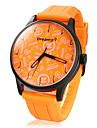 DZ03CS06G The Fashion Leisure Silica Quartz Watch
