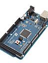 mega 2560 atmega2560 avr usb board de alta qualidade (para arduino)