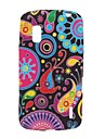 Special Design Pattern Soft Case for LG E960 Nexus 4
