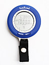 6 in 1 Digital Altimeter+Compass+Barometer+Thermometer+Weather Forecast+Watch