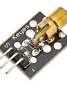 (For Arduino) 5V 650nm PCB Laser Diode Module For Temperature Control System