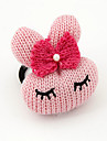 Sweet Style Rabbit Hair Ties