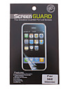 Professional Matte Anti-Glare Screen Guard Protector de LCD para Samsung Galaxy S4 I959/i9500/i9400
