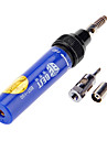 Best Bst-100 Pen Gas Soldering Iron Inflatable Iron Pure Butane 1300 Celsius