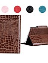 Crocodile Skin Buckle Pattern Case for iPad mini 3, iPad mini 2, iPad mini (Assorted Colors)