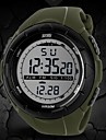SKMEI Men's Digital Digital Watch / Wrist Watch / Sport Watch Alarm / Calendar / date / day / Chronograph / Water Resistant / Water Proof