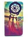 Dream Catcher Pattern PU Leather Case with Stand Card Holder for Samsung Galaxy Note 3 N9000