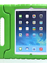 Kids Eva Foam Handle Shockproof Stand Case Cover for iPad 2/3/4
