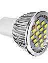 400 lm E14 GU10 GU5.3(MR16) E26/E27 Lampadas de Foco de LED 15 leds SMD 5730 Regulavel Branco Quente Branco Frio AC 220-240V