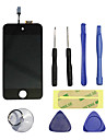 Replacement LCD Screen and Digitizer Assembly with Tools for iPod touch 4